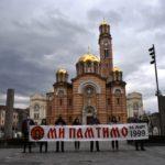 Широм Републике Српске служени помени жртвама НАТО агресије