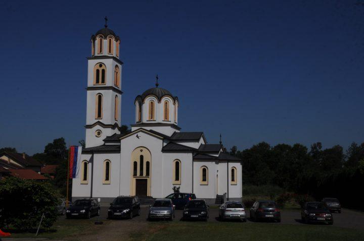Представници Баштионика боравили у Разбоју код Српца