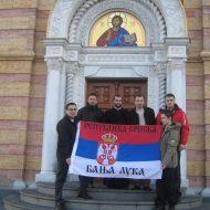 Извјештај: Буди Србин уз Србина 2