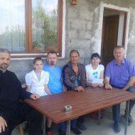 Помоћ породицама демобилисаних бораца ВРС